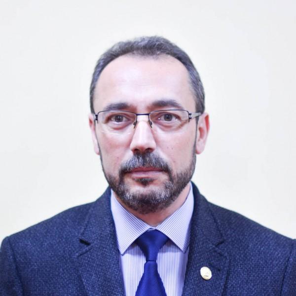 Prof. univ. dr. ing. Dumitru Marcel ISTRATE