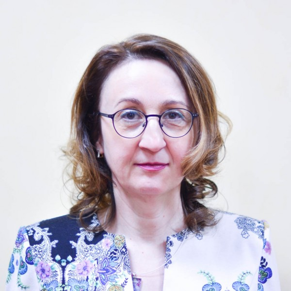Prof. univ. dr. ing. Irina LUNGU
